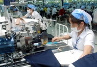 Privatization of Vietnam state firms remains slow, meeting 28% of target