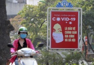 Hanoi's Covid-19 combat in eyes of foreigners