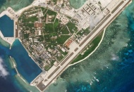 US ups ante against China in East Sea