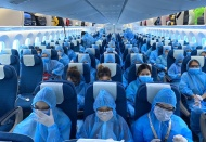 Vietnam to strictly screen incoming air passengers