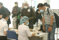 Vietnam welcomes foreigners but closely eyes Covid-19 infection risk