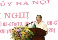 Hanoi to bank on Industry 4.0 for rapid and sustainable development: Mayor