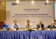 VEPR revises down Vietnam's 2020 GDP growth forecast to 2.8%