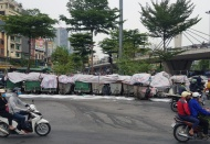 Hanoi Party chief requests urgent solution of garbage crisis