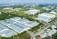 US$8.3 billion poured into Vietnam's industrial parks and economic zones in 10 months