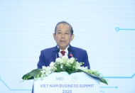 Vietnam's 4 commitments towards inclusive and sustainable development