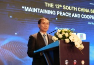 Stakeholders need to prevent unplanned clashes in East Sea: Vietnam diplomat