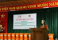 UNFPA extends support to vulnerable women in Vietnam