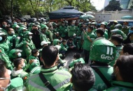 Vietnam tax authorities contradict Grab view over tax policies