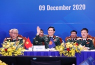 Covid-19 becomes catalyst for ASEAN defence cooperation: Carl Thayer