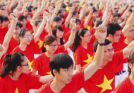 Vietnamese collectivism during challenging time inspires foreigner