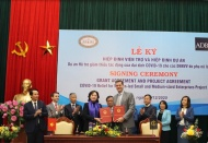 We-Fi adds $5 million to support Vietnam's women-led SMEs