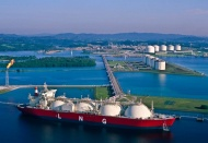 Status of LNG projects in Vietnam