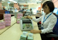 Vietnam credit growth set to return to pre-Covid-19 level in 2021