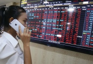 Vn-Index predicted to return to 1.200 after historic slump