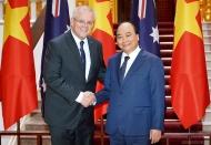 Vietnam, Australia to strengthen ties to strategic partnership by 2023