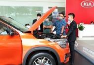 Vietnam car market stays quiet ahead of Tet festival