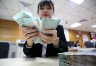 Vietnam state budget collection down nearly 20% in January amid Covid-19