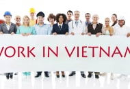 What are new labor rules for foreigners working in Vietnam?
