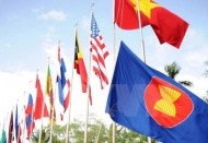 Hanoi reinforces regional cooperation with ASEAN cities