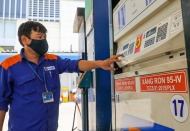 Petrol prices increase from February 25