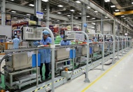 Hanoi industrial production expands 7.5% in Jan-Feb