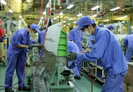 Vietnam GDP growth projected to strengthen to 6.5% in 2021: IMF