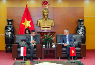 Vietnam, Indonesia hold potential for further economic cooperation: Ambassador
