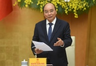 Vietnam under pressure to catch up with regional countries in e-government development: PM