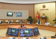 Vietnam sets plan for 'vaccine passport' and reopening international flights: PM