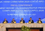 Compliance cost for tax payment lowest among administrative procedures in Vietnam