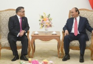 Vietnam seeks greater maritime cooperation with the Philippines: PM