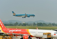 Vietnam aviation industry set to suffer losses of US$650 million in 2021