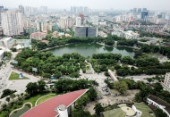 Hanoi: air quality improves in pandemic year but still a concern