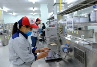 Vietnam's growth prospect remains brightest in Asia