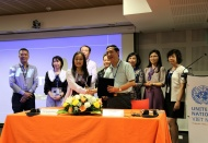 UNFPA ensures uninterrupted provision to female victims in Vietnam's floods