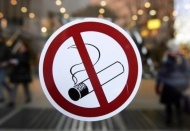 """Hotels and restaurants join in """"No Smoking"""" campaign in Hanoi"""