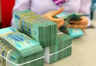 State budget collection reaches US$17.52 billion in Q1