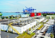 Vietnam gas consumption to double in next 10 years: Fitch Solutions