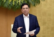 Vietnam put up huge efforts to convince US to drop currency manipulator label: PM