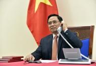 Vietnam, Singapore to bolster cooperation on digitalization