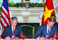 US – Vietnam trade agreement makes differences for both: AmCham Chairwoman