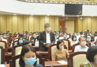Hanoi announces final candidates to represent locals in next 5 years
