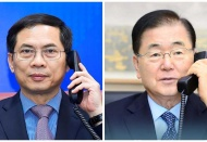 Vietnam central to South Korea's New Southern Policy: Chung Eui-yong