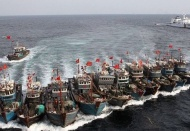 China's fishing ban in South China Sea goes against international law, Hanoi says