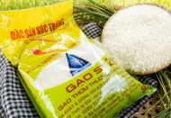 Vietnam protects its ST25 rice brand in Australia