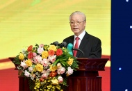 Banking sector to maintain role as veins for economic growth: Party chief