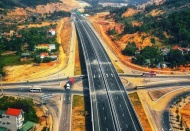 First North-South expressway sub-project awarded under PPP format