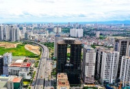 Hanoi to review housing projects for foreigners