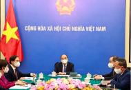 Vietnam, Japan strengthen economic linkage